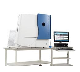 等离子体光谱仪SPECTROBLUE