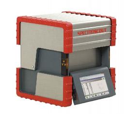 便携式能量色散荧光光谱仪SCOUT